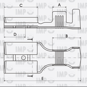 nissan wiring harness connectors with 9 Pin Connectors Auto on Battery Wire Connectors together with 1991 Bmw 850i E31 Car Wiring Diagram further P 0996b43f8036e0ad further 4 Wire To 7 Adapter in addition Adapter For Stereo.